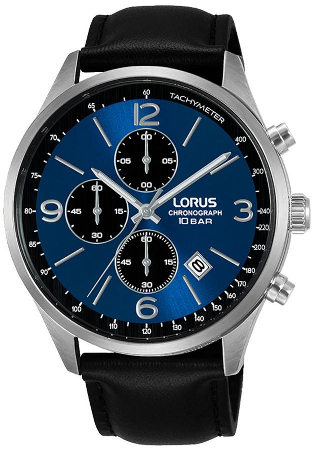 zegarek Lorus RM319HX9 - zdjęcie 1