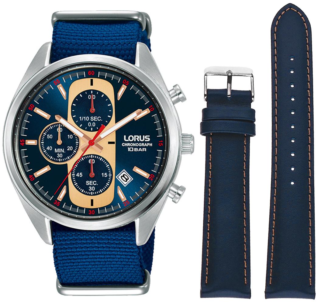 zegarek Lorus RM357GX9 SET - zdjęcie 1