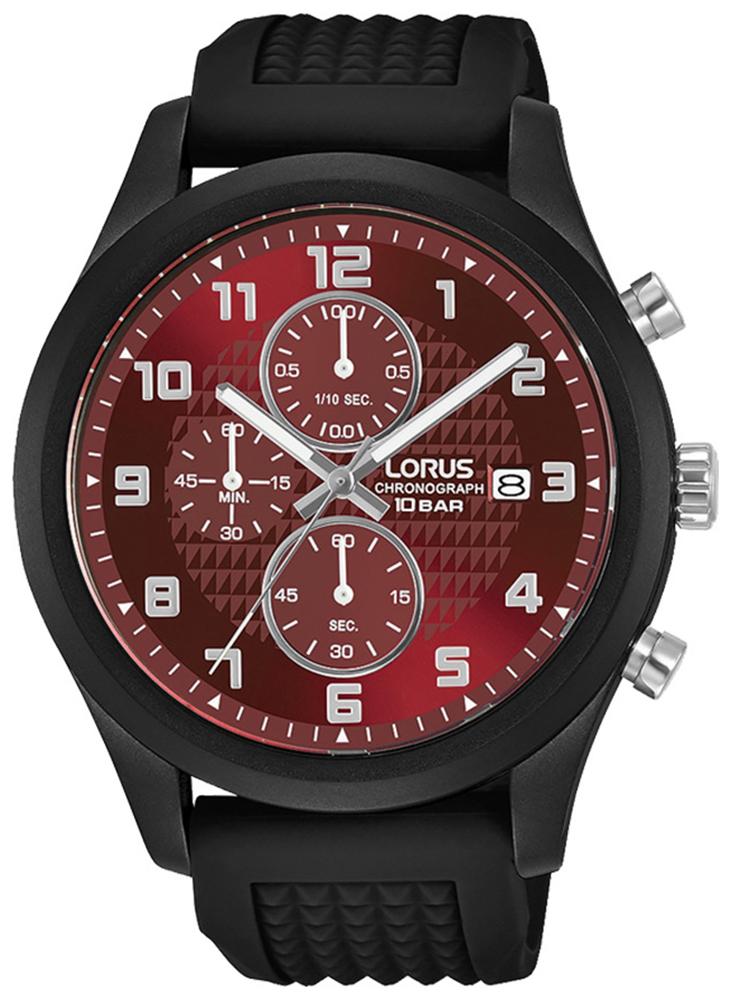 zegarek Lorus RM391GX9 - zdjęcie 1