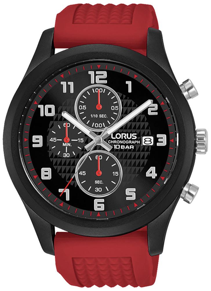 zegarek Lorus RM393GX9 - zdjęcie 1