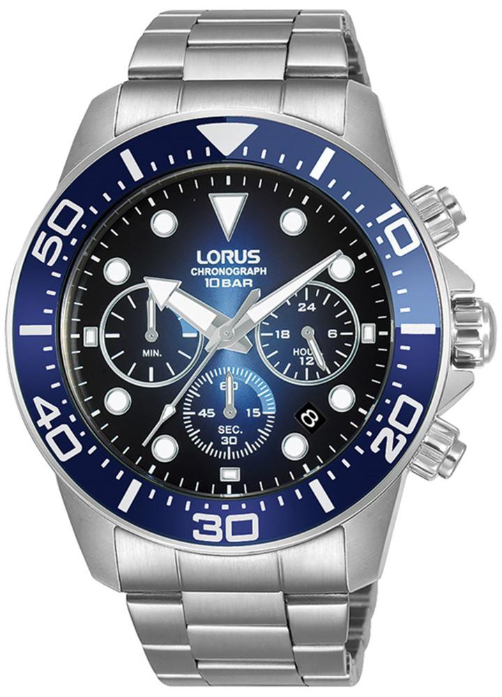 zegarek Lorus RT343JX9 - zdjęcie 1