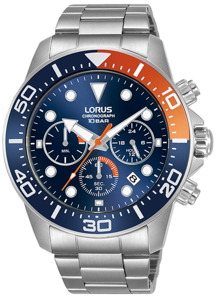 zegarek Lorus RT345JX9 - zdjęcie 1