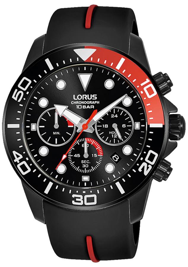zegarek Lorus RT347JX9 - zdjęcie 1