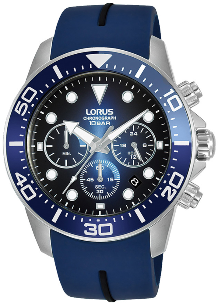 zegarek Lorus RT349JX9 - zdjęcie 1