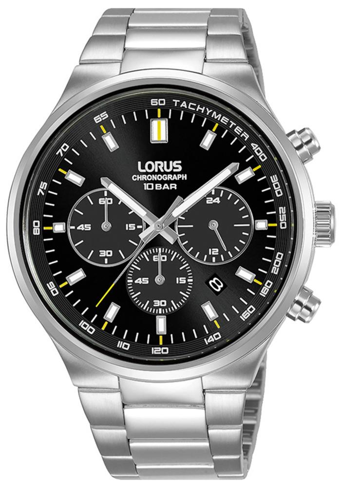 zegarek Lorus RT351JX9 - zdjęcie 1