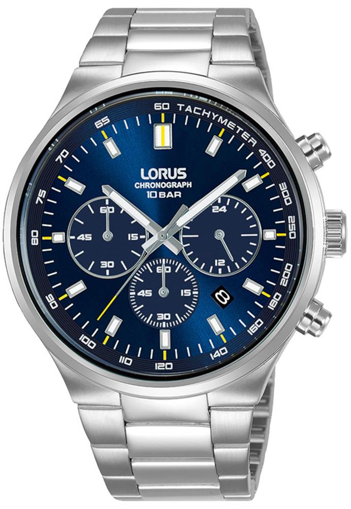 zegarek Lorus RT353JX9 - zdjęcie 1