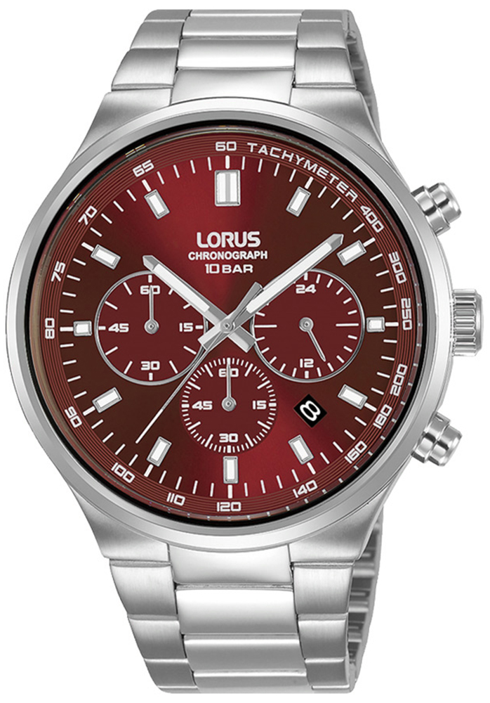zegarek Lorus RT359JX9 - zdjęcie 1