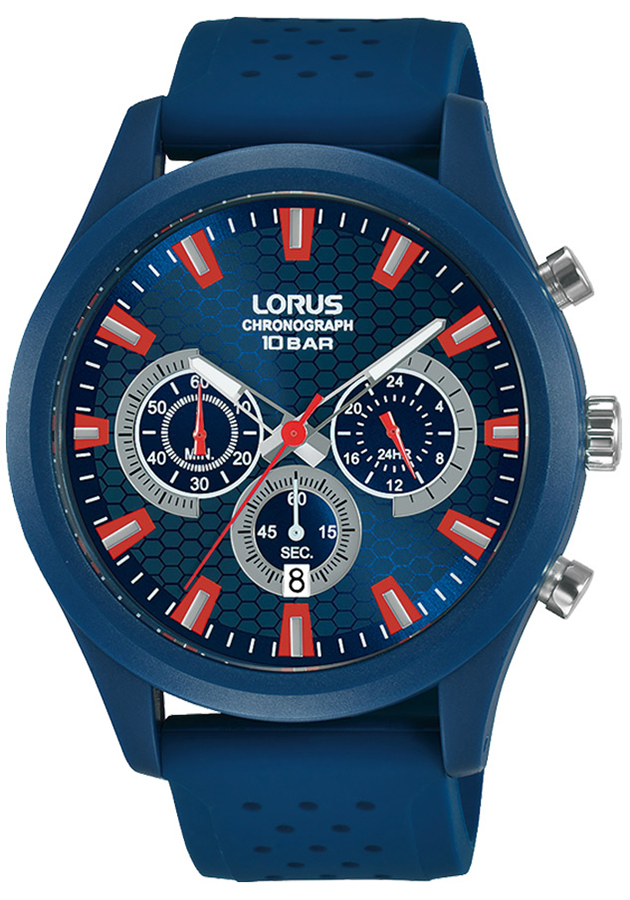 zegarek Lorus RT373JX9 - zdjęcie 1