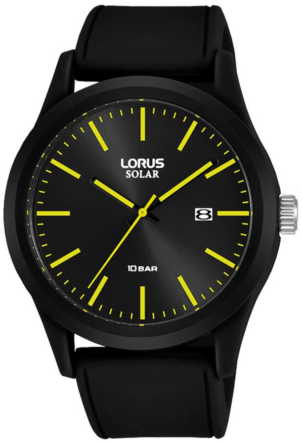 zegarek Lorus RX301AX9 - zdjęcie 1