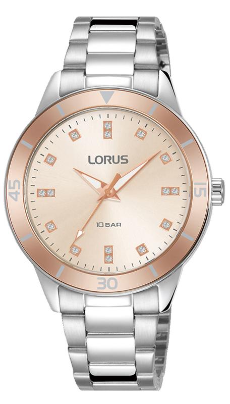 zegarek Lorus RG241RX9 - zdjęcie 1