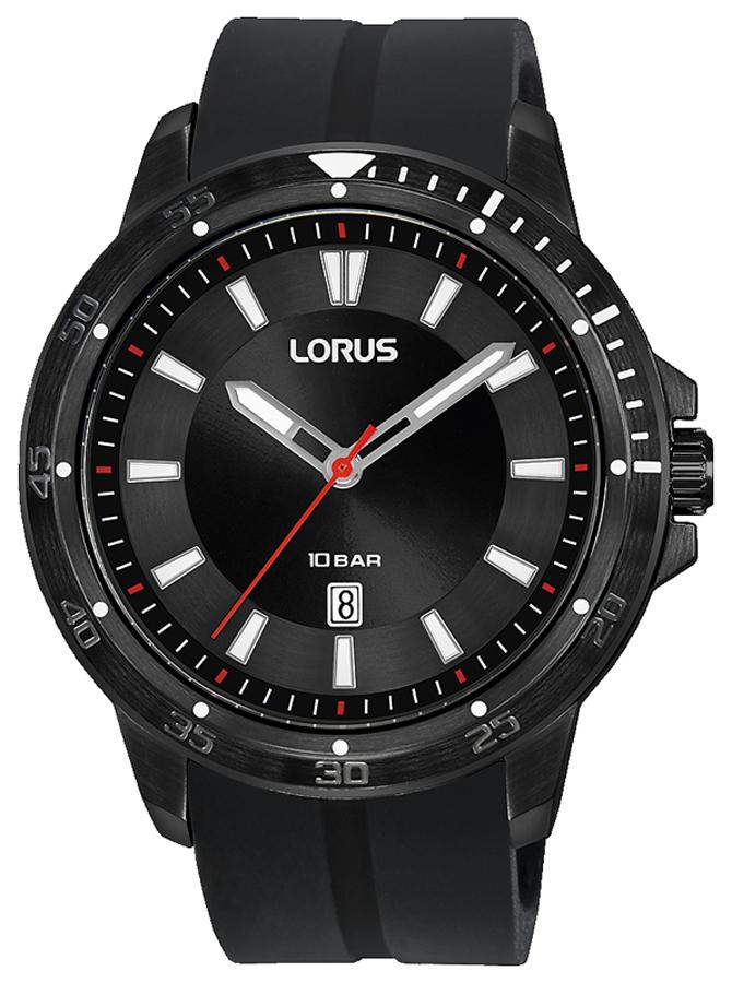 zegarek Lorus RH949MX9 - zdjęcie 1