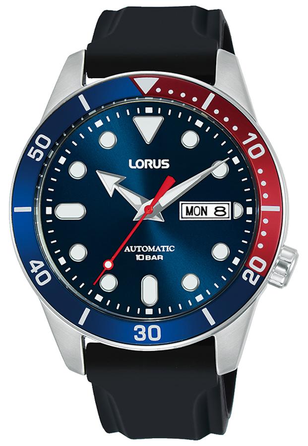 zegarek Lorus RL451AX9G - zdjęcie 1