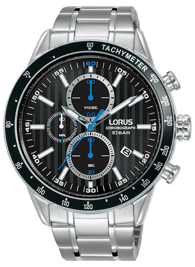 zegarek Lorus RM327GX9 - zdjęcie 1
