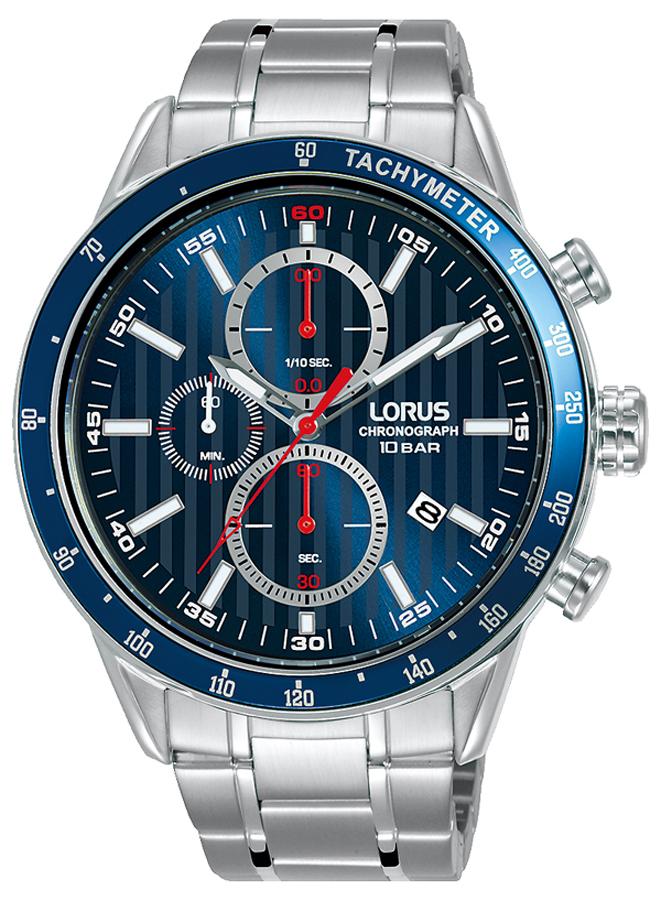 zegarek Lorus RM329GX9 - zdjęcie 1