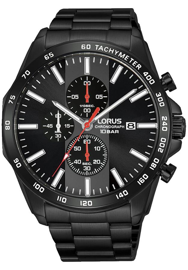 zegarek Lorus RM341GX9 - zdjęcie 1