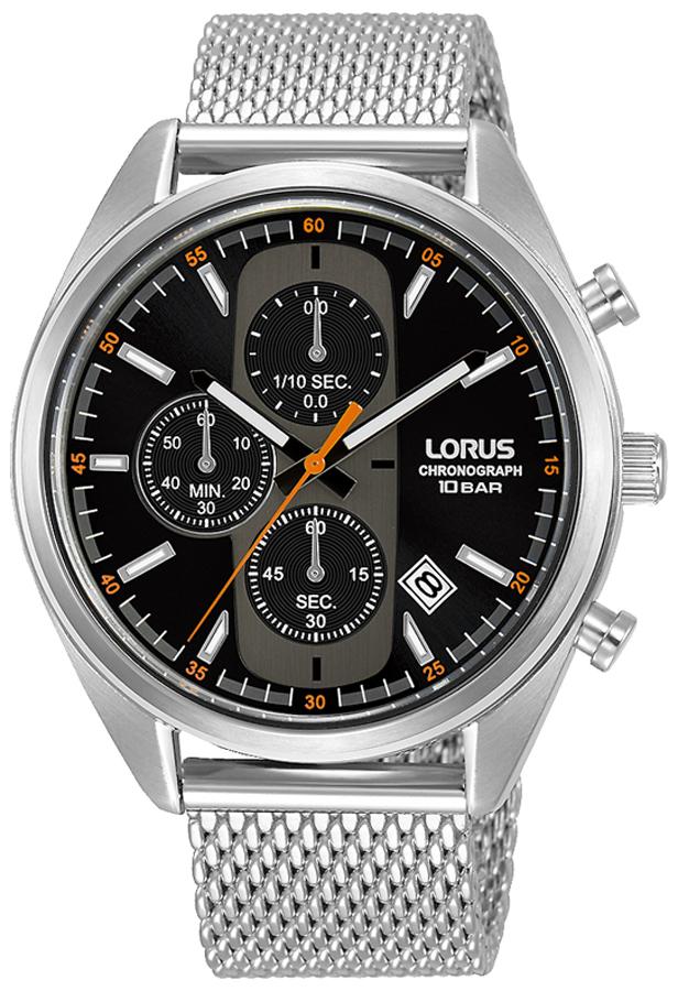 zegarek Lorus RM351GX9 - zdjęcie 1