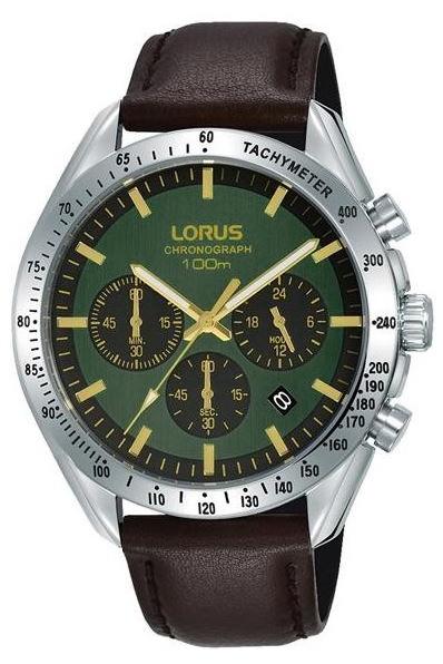 zegarek Lorus RT375HX9 - zdjęcie 1