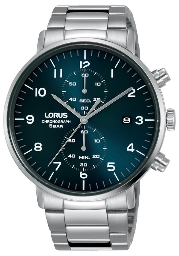 zegarek Lorus RW401AX9 - zdjęcie 1