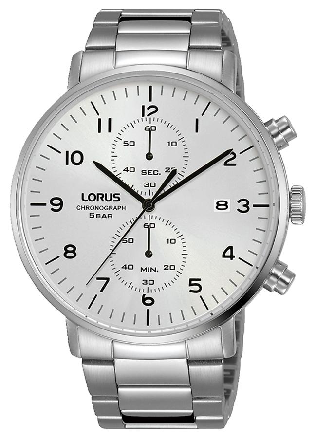zegarek Lorus RW403AX9 - zdjęcie 1