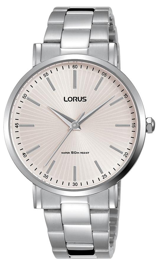zegarek Lorus RG221QX9 - zdjęcie 1