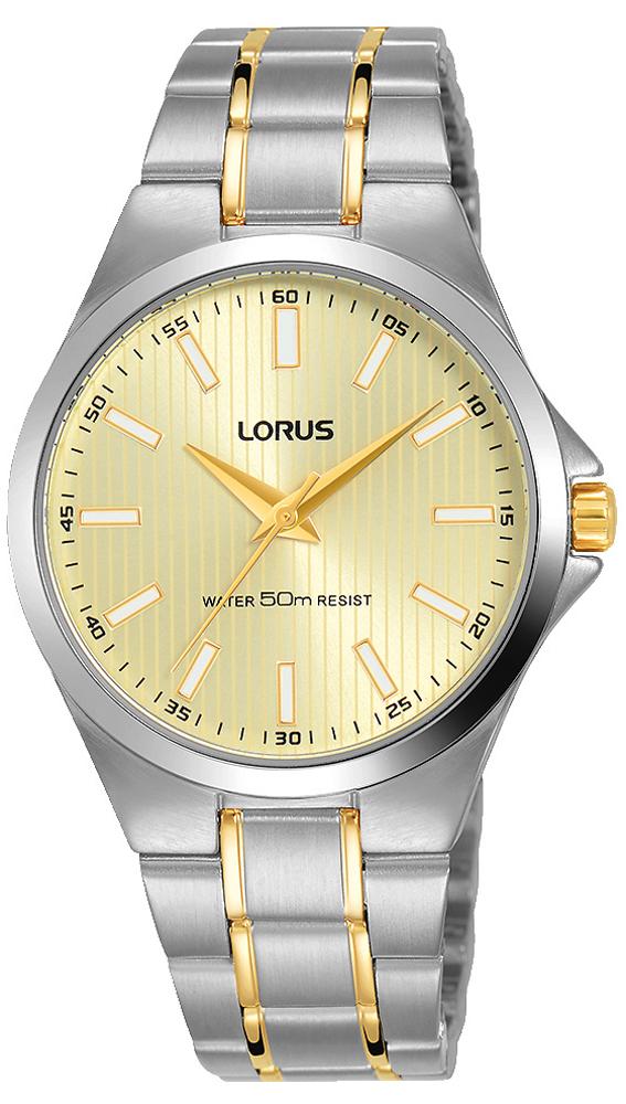 zegarek Lorus RG227PX9 - zdjęcie 1