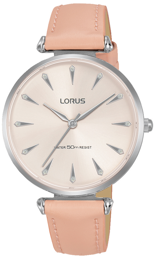 zegarek Lorus RG249PX9 - zdjęcie 1