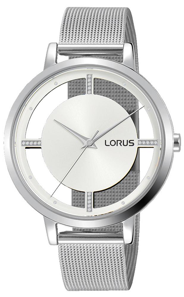 zegarek Lorus RG289PX9 - zdjęcie 1