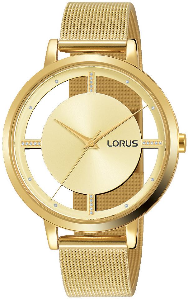 zegarek Lorus RG290PX9 - zdjęcie 1