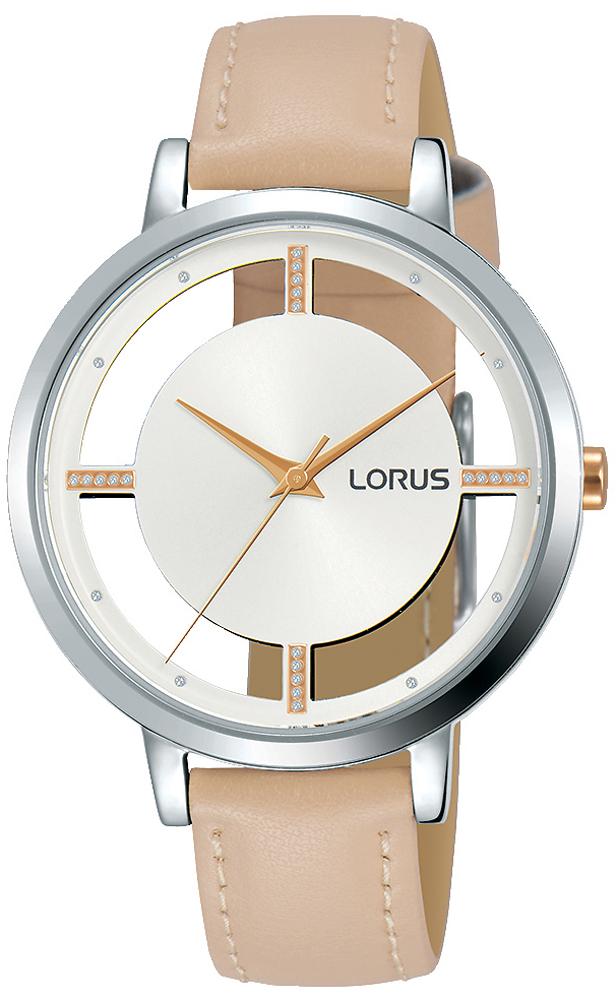 zegarek Lorus RG291PX9 - zdjęcie 1