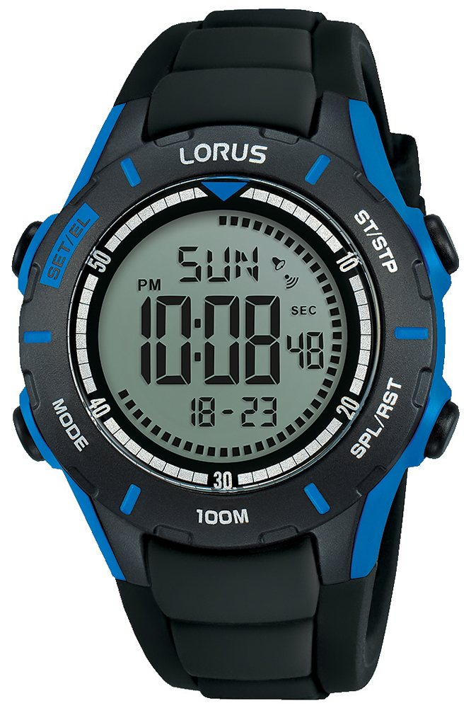 zegarek Lorus R2363MX9 - zdjęcie 1