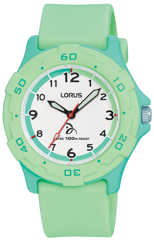 zegarek Lorus RRX25GX9 - zdjęcie 1