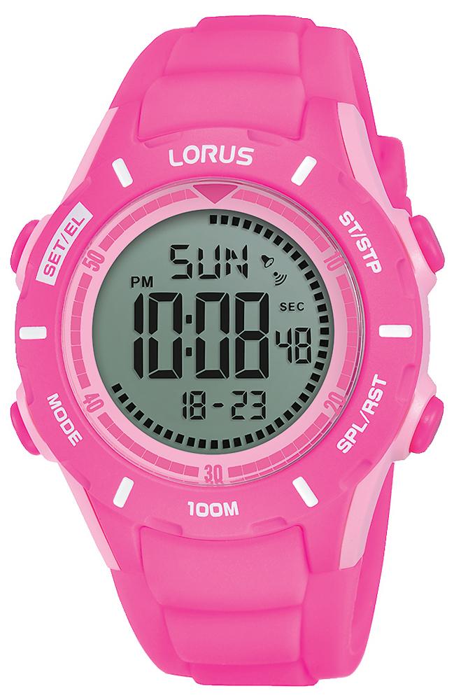 zegarek Lorus R2373MX9 - zdjęcie 1