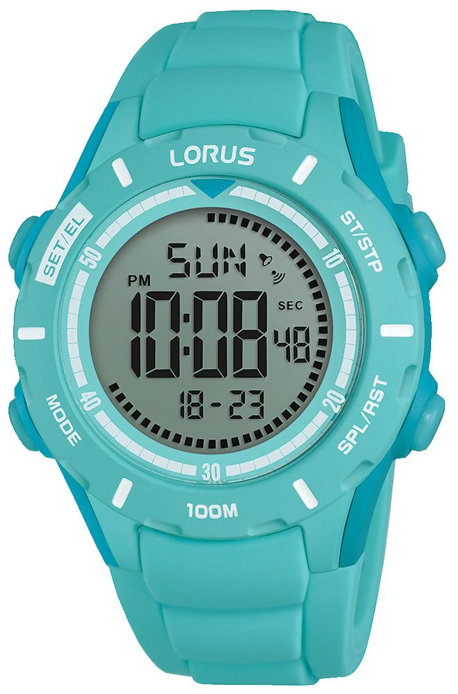 zegarek Lorus R2375MX9 - zdjęcie 1