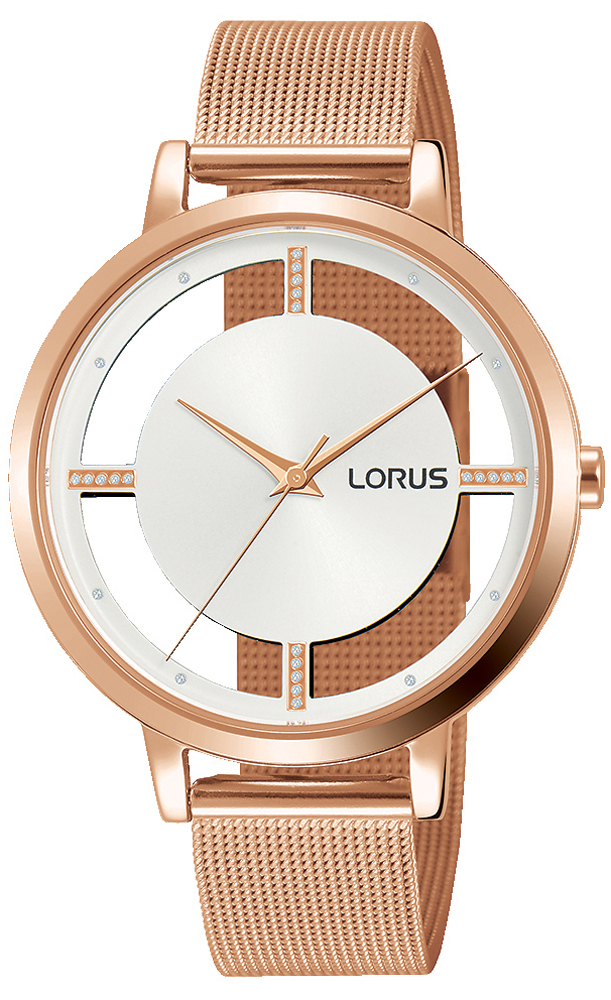 zegarek Lorus RG288PX9 - zdjęcie 1