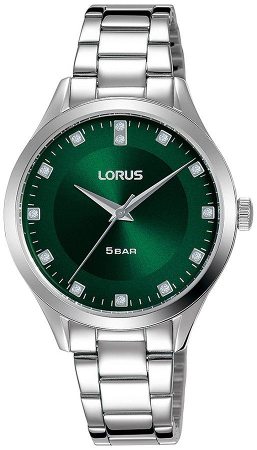 zegarek Lorus RG299QX9 - zdjęcie 1