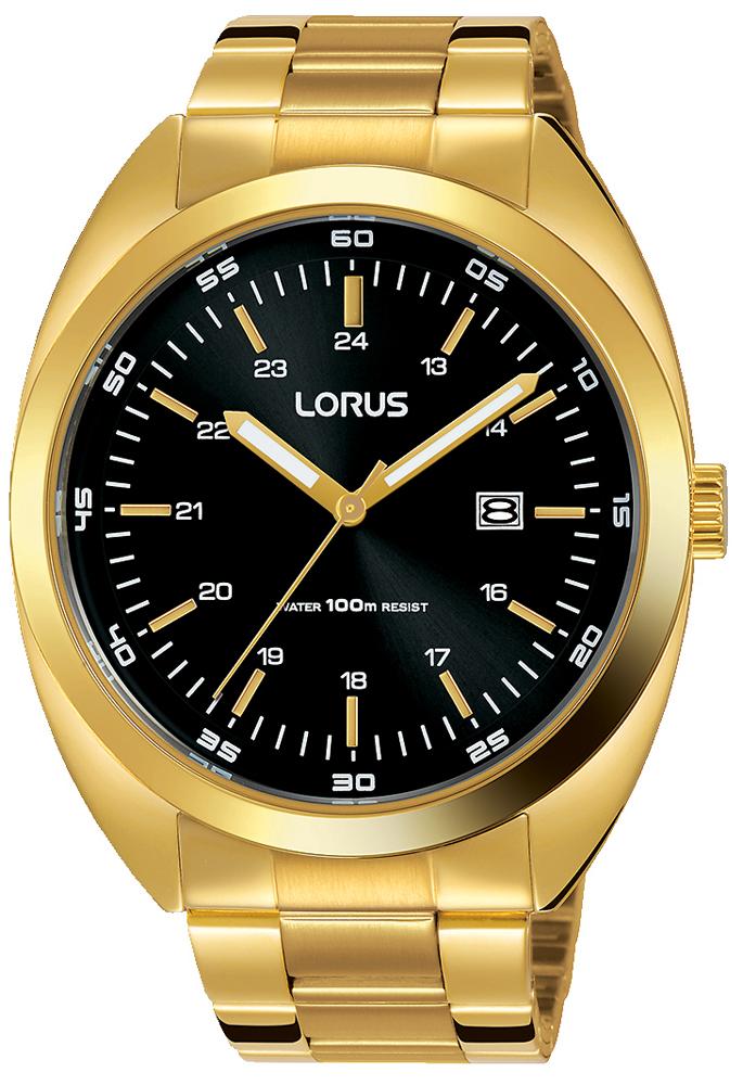 zegarek Lorus RH908LX9 - zdjęcie 1