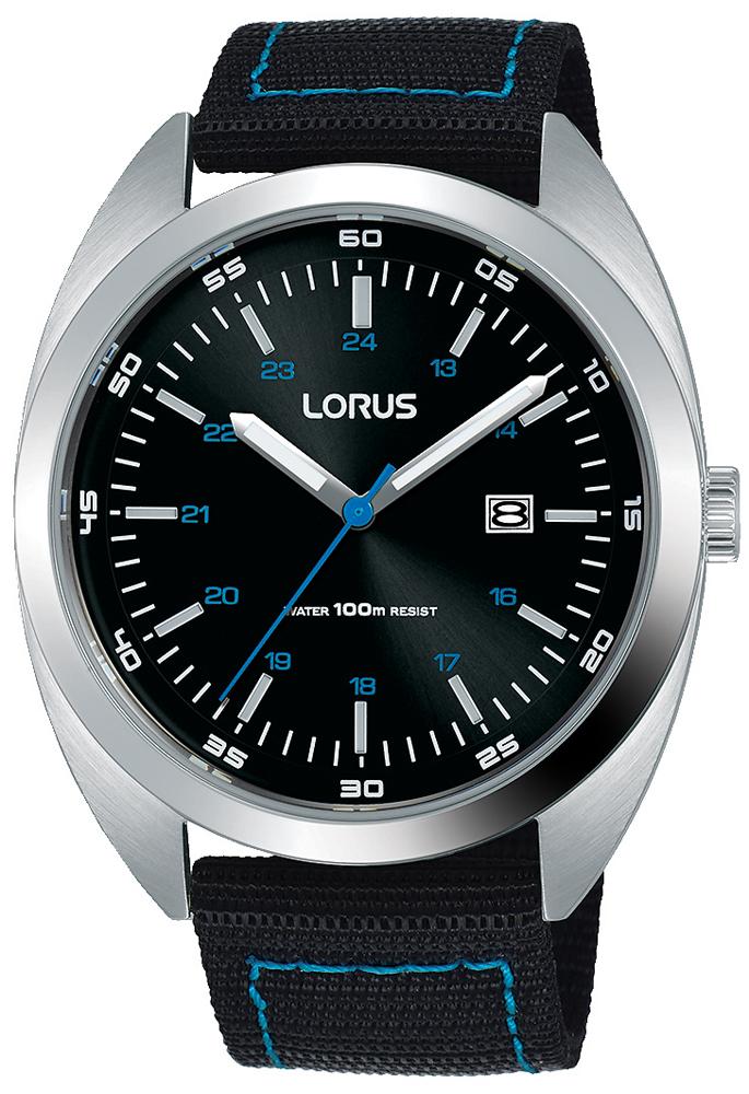 zegarek Lorus RH953KX9 - zdjęcie 1