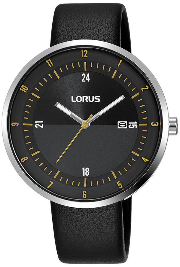 zegarek Lorus RH957LX9 - zdjęcie 1