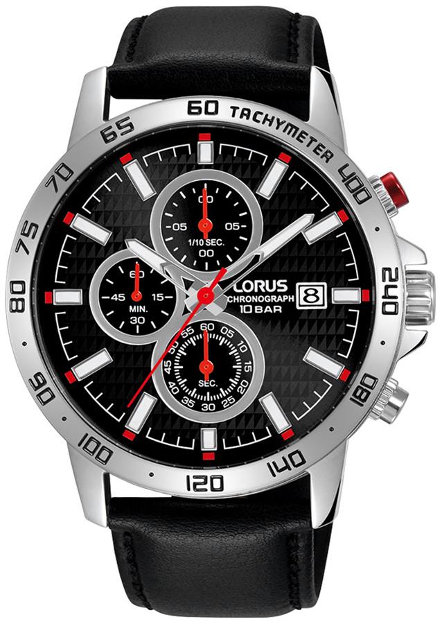 zegarek Lorus RM309GX9 - zdjęcie 1