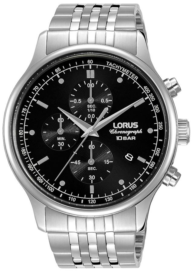 zegarek Lorus RM311GX9 - zdjęcie 1