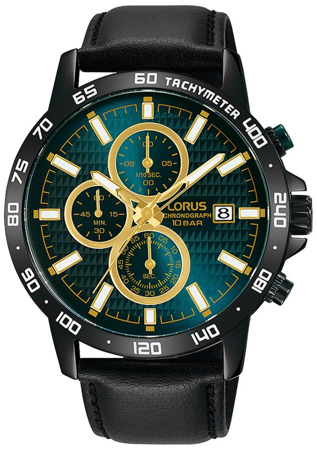 zegarek Lorus RM319GX9 - zdjęcie 1