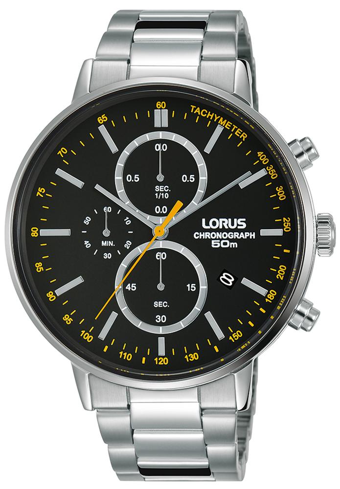 zegarek Lorus RM355FX9 - zdjęcie 1