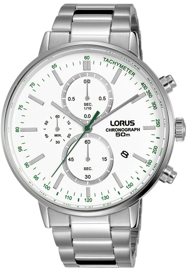 zegarek Lorus RM361FX9 - zdjęcie 1