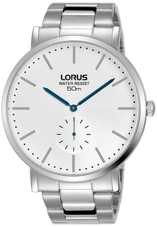 zegarek Lorus RN449AX9 - zdjęcie 1