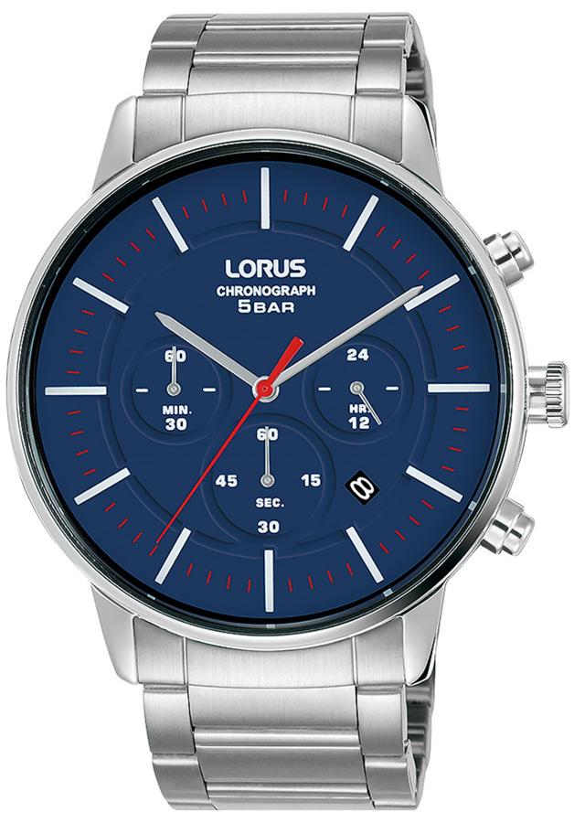zegarek Lorus RT305JX9 - zdjęcie 1