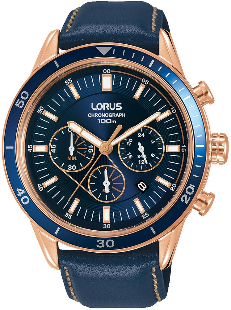 zegarek Lorus RT306HX9 - zdjęcie 1