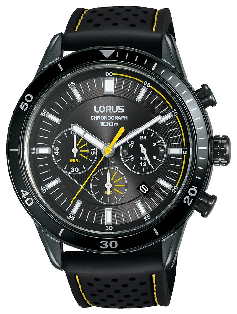 zegarek Lorus RT325HX9 - zdjęcie 1