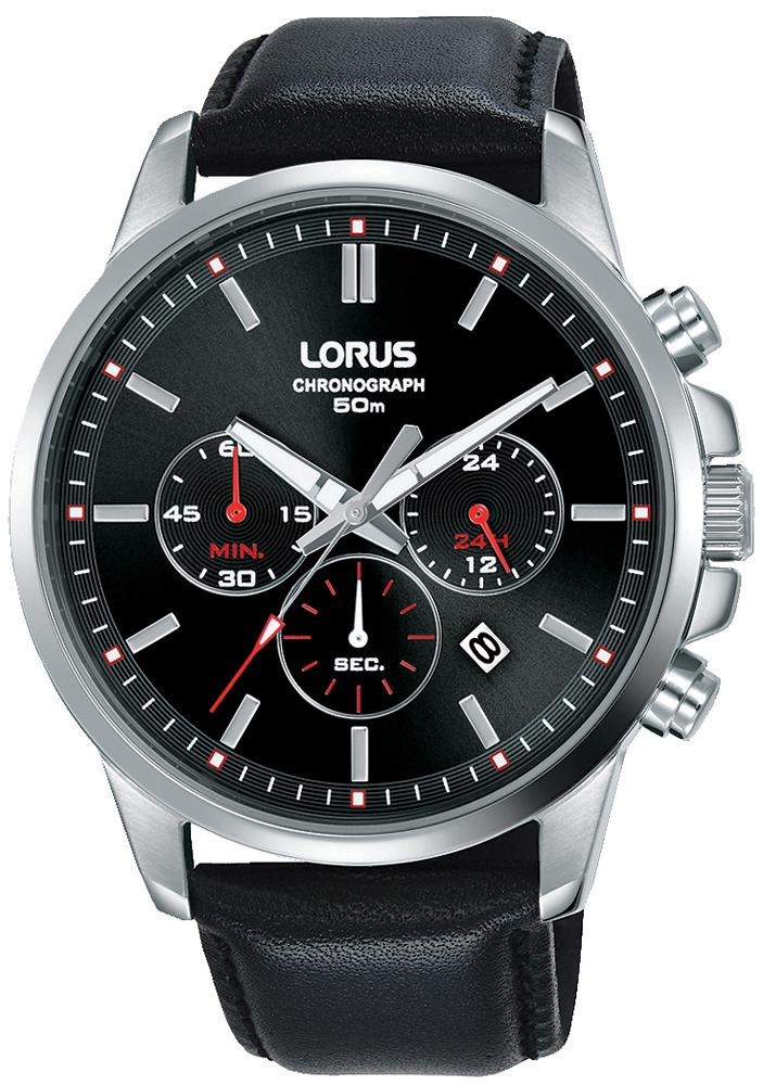 zegarek Lorus RT383GX8 - zdjęcie 1