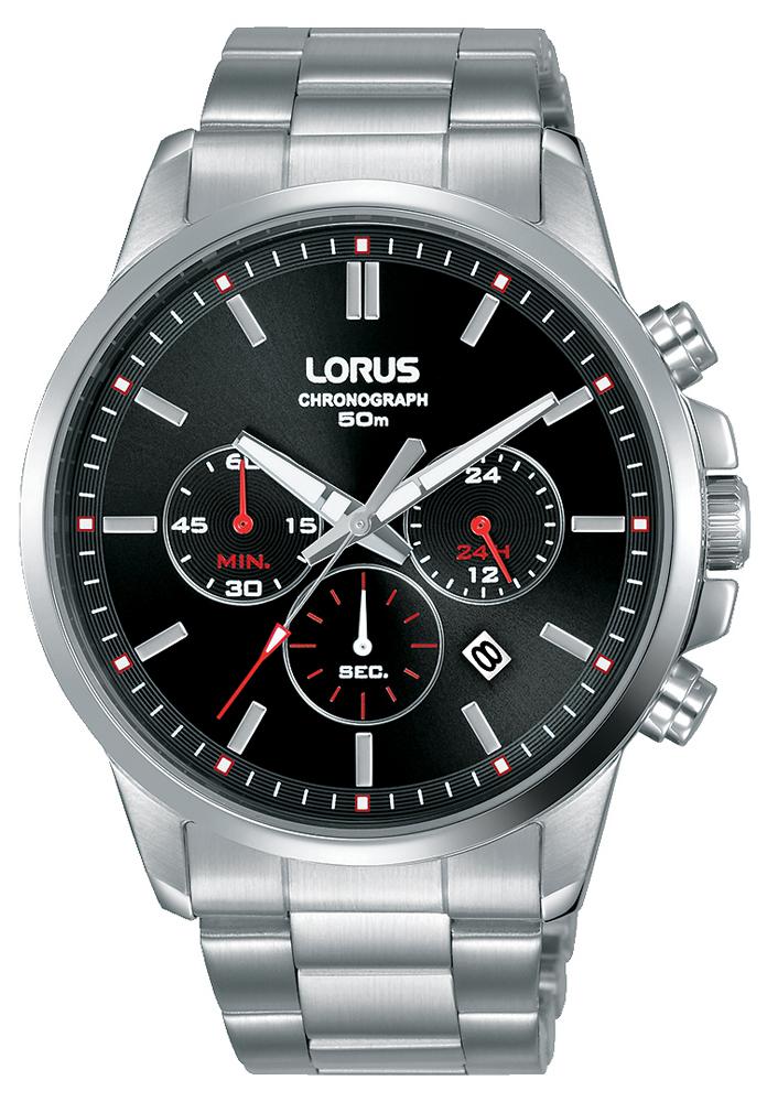 zegarek Lorus RT383GX9 - zdjęcie 1