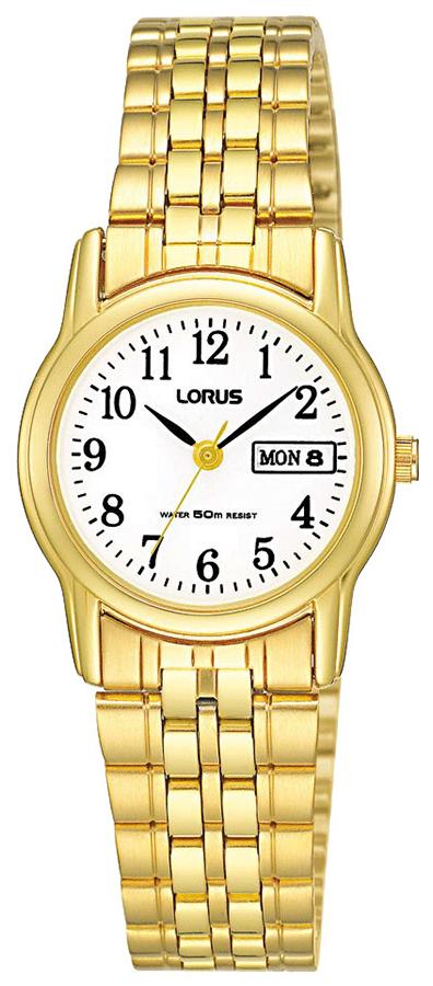 zegarek Lorus RXU04AX9 - zdjęcie 1